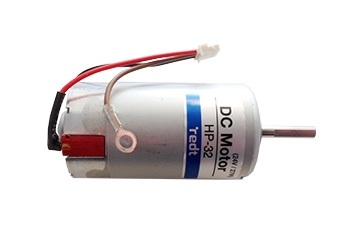 Miracle A5 DC Motor