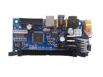 Miracle A9P Mainboard