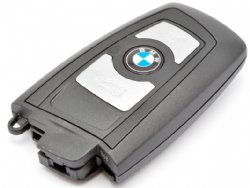 BMW OEM Remote Keys