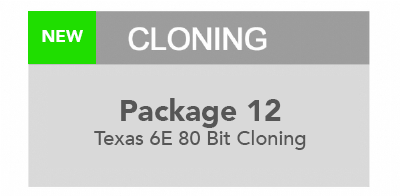 MiraClone - Cloning Package 12 4D80 Bit