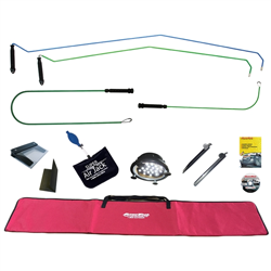 Complete Long Reach Car Opening Kit
