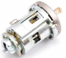 Fiat 2002-2010 DE Series Ignition Lock
