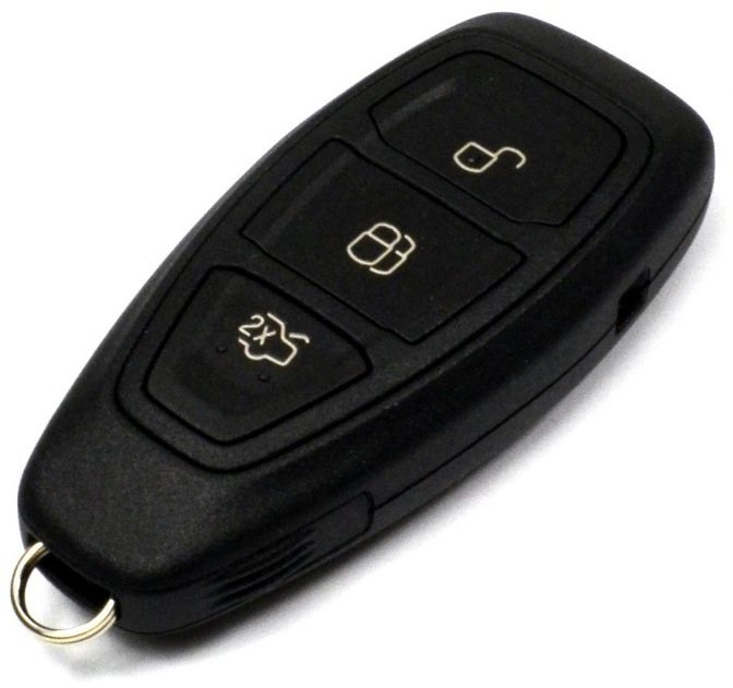 Ford Keyless Smart remote 2008-2016