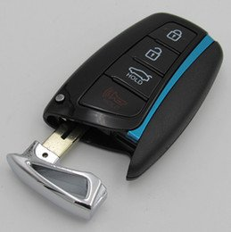Hyundai Emergency Key Blade