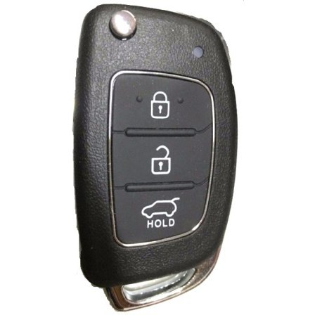 Hyundai Tucson 2014 Up Remote OEM