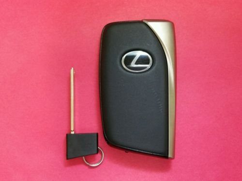 Lexus Large Smart Key Blade