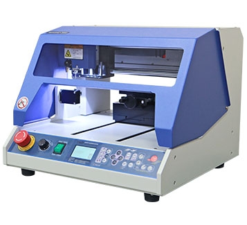 Magic F300P - Large Multifunctional Engraving & Cutting Machine