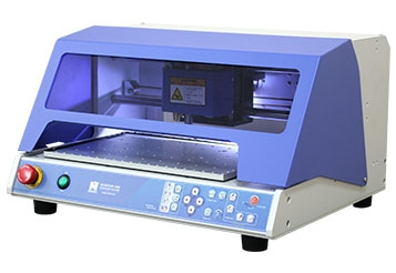 Magic F30P - Professional Engraving & Cutting Machine
