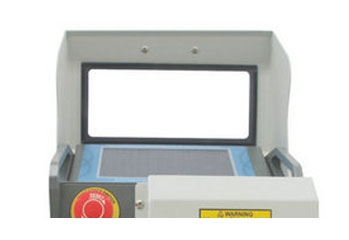 Miracle A6P Main Lid/Cover - Miracle Key Cutting Machines