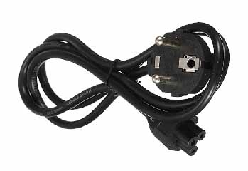 Miracle 240V Power Lead - EU