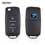 KeyDIY NB08-3 Multi function Remote ID46