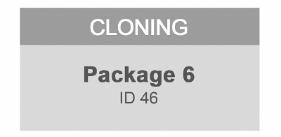 MiraClone - Cloning Package 6 ID 46 - Philips Crypto