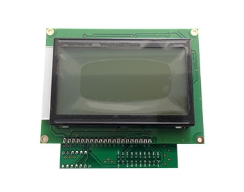 Miracle A6 LCD Screen