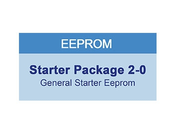 MiraClone - Starter Eeprom Package 2-0 - General 199 modules