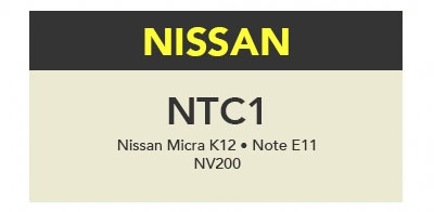 TrueCode - NTC1 Software Update (Nissan)