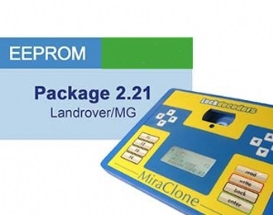 MiraClone - Eeprom Packages + Activations