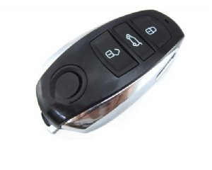 VW Touareg 3 Button Remote 2016- OEM